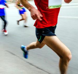 ハーフマラソンタイム全概要【男性 40代】20大会分析しました