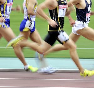 ハーフマラソンタイム全概要【男性 30代】23大会を分析しました